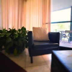 Hotel Leonardo Парма комната для гостей фото 3