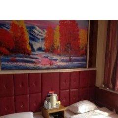 Отель Penghai Business Inn 2* Номер Делюкс с 2 отдельными кроватями
