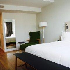 Отель Artiem Madrid 4* Номер категории Эконом с различными типами кроватей фото 3
