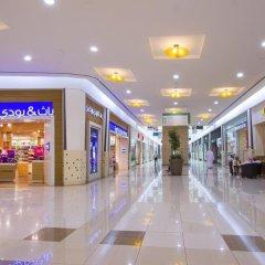 Отель Ayla Bawadi Hotel & Mall ОАЭ, Эль-Айн - отзывы, цены и фото номеров - забронировать отель Ayla Bawadi Hotel & Mall онлайн интерьер отеля фото 3