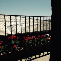 Отель La Hoja de Roble Стандартный номер с различными типами кроватей фото 2