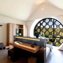 Cava & Hotel Mastinell 5* Номер категории Премиум с различными типами кроватей фото 2