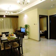 Travellers Hotel Apartment 2* Апартаменты с различными типами кроватей фото 3