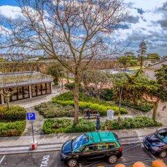 Отель Sea Garden Residência 4* Стандартный номер двуспальная кровать фото 4