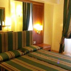 Отель Archimede 4* Стандартный номер с различными типами кроватей фото 27