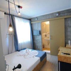 Отель Taksim Safe House 3* Стандартный номер с различными типами кроватей фото 11