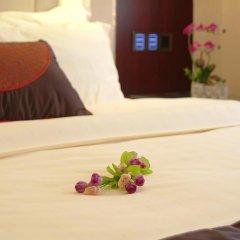 Guangdong Hotel 4* Номер Комфорт с различными типами кроватей