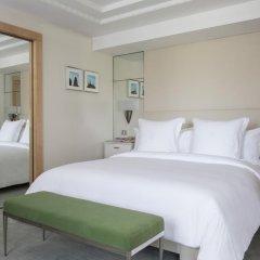 Four Seasons Hotel London at Park Lane 5* Люкс Westminster с различными типами кроватей фото 22