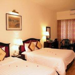 Century Riverside Hotel Hue 4* Номер Делюкс с различными типами кроватей