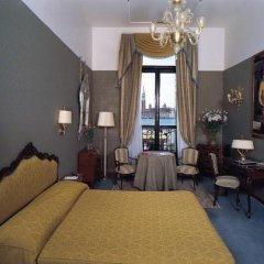 Hotel Locanda Vivaldi 4* Улучшенный номер фото 2