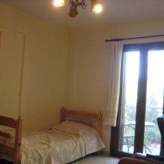 Отель Studios Arabas Греция, Салоники - отзывы, цены и фото номеров - забронировать отель Studios Arabas онлайн комната для гостей фото 2
