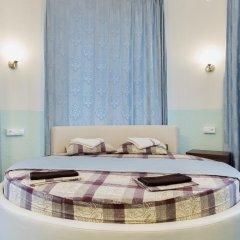 Гостиница Алмаз Улучшенный номер с различными типами кроватей фото 4