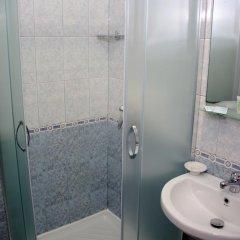 Hotel Kapri 3* Стандартный номер с двуспальной кроватью фото 5