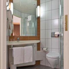 Гостиница IBIS Самара 3* Стандартный номер с различными типами кроватей фото 4