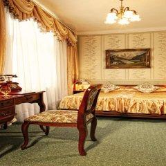 Отель Europejski Краков в номере