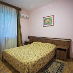 Отель Солярис 4* Стандартный номер фото 21