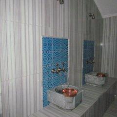 Отель Side Felicia Residence сауна