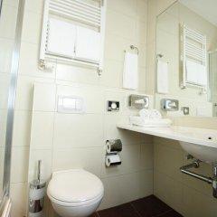 Best Western Hotel Hannover City 3* Номер Комфорт с двуспальной кроватью фото 8