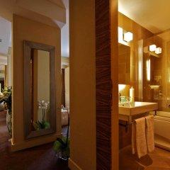 Eurostars Hotel Saint John 4* Полулюкс с различными типами кроватей фото 8