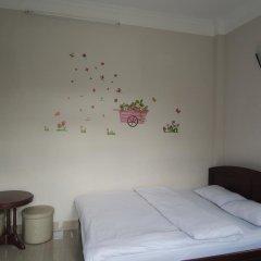 Da Lat Hoang Kim Hotel 2* Стандартный номер фото 5