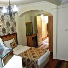 Fors Hotel комната для гостей фото 4