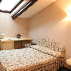 Hotel Kappa 3* Стандартный номер с двуспальной кроватью фото 4