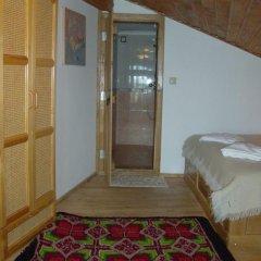Отель Guest House Zarkova Kushta Стандартный номер разные типы кроватей фото 35