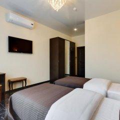 Men'k Kings Hotel 3* Номер Комфорт с различными типами кроватей фото 6