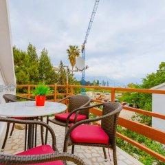 Апартаменты Franeta Apartments балкон