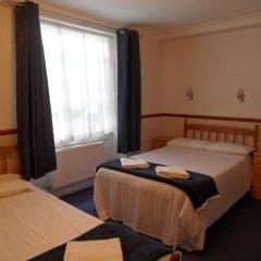 Hotel Meridiana 3* Стандартный номер фото 2