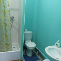 Hostel Laim Кровать в мужском общем номере с двухъярусной кроватью фото 5