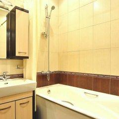 Гостиница Evia в Санкт-Петербурге отзывы, цены и фото номеров - забронировать гостиницу Evia онлайн Санкт-Петербург ванная