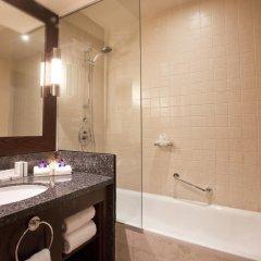 JA Ocean View Hotel 5* Улучшенный номер с различными типами кроватей фото 7