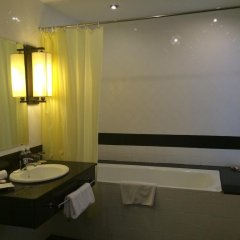 Отель Villa Hue 3* Улучшенный номер с 2 отдельными кроватями