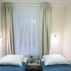 Мини-отель Караванная 5 Стандартный номер с разными типами кроватей фото 14