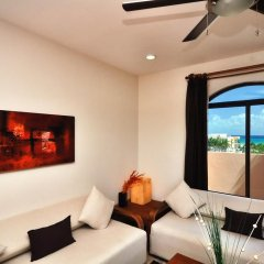 Отель Acanto Playa Del Carmen, Trademark Collection By Wyndham 4* Люкс фото 18