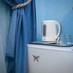 Мини-отель на Кима 2* Стандартный номер с 2 отдельными кроватями фото 4