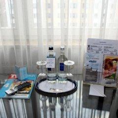 Отель Elbotel 3* Стандартный номер с различными типами кроватей фото 2