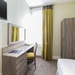 Phoenix Hotel 3* Стандартный номер с различными типами кроватей фото 3