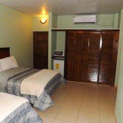 Hotel Real Guanacaste 3* Апартаменты с различными типами кроватей фото 8