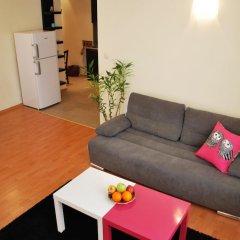 Апартаменты Belchev Downtown Apartment София комната для гостей фото 5