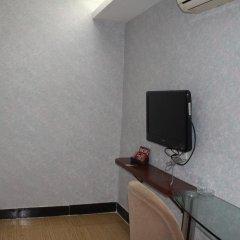 Guangzhou Xidiwan Hotel 3* Стандартный номер с различными типами кроватей фото 4