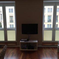 Отель Apartament Wars Centrum Варшава комната для гостей фото 3