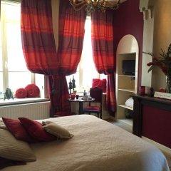 Отель B&B Con Ampère 3* Стандартный номер с 2 отдельными кроватями