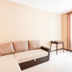 Апартаменты на Барбюса комната для гостей фото 2