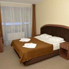 Гостиница Вояж Номер Комфорт с различными типами кроватей фото 8