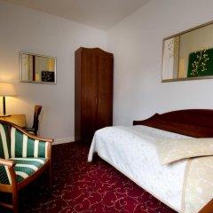 Quality Park Hotel Middelfart 3* Стандартный номер фото 4