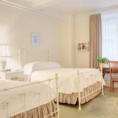 The Roger Smith Hotel 3* Стандартный номер с 2 отдельными кроватями фото 2
