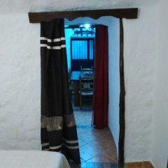 Отель Complejo de Cuevas Almugara удобства в номере