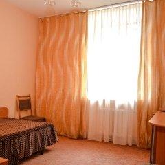 Отель Центральная Ливны 2* Стандартный номер фото 4